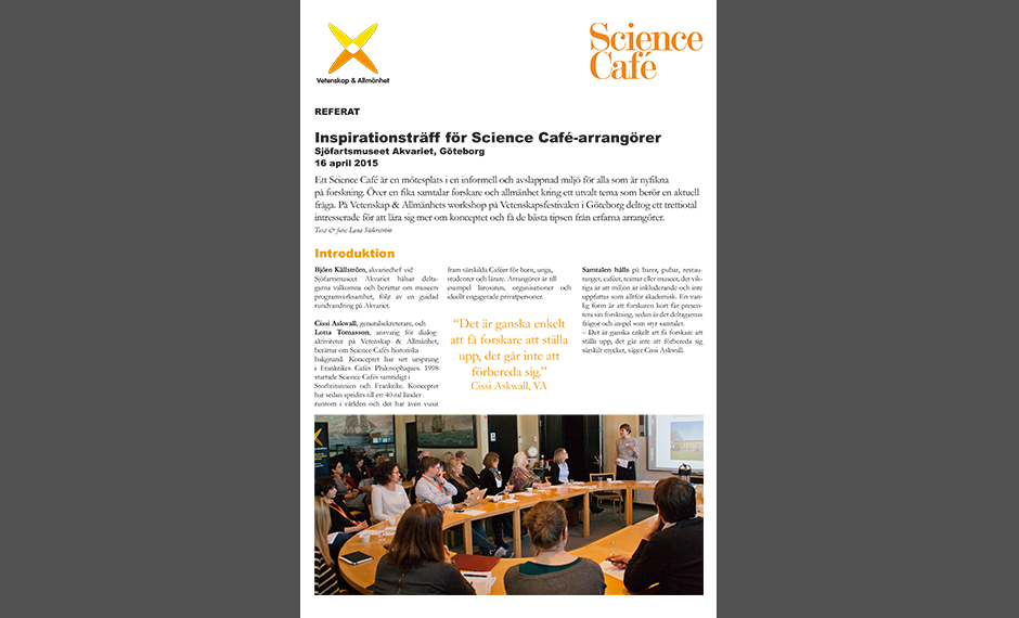 Science-Cafe_referat-16-april-2015-1
